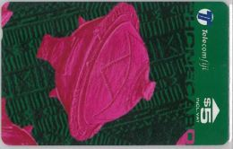 PHONE CARD  FIJI (E17.28.6 - Figi