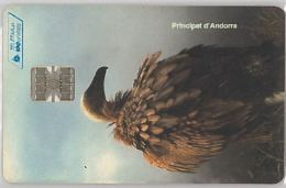 PHONE CARD  ANDORRA (E18.1.4 - Andorra
