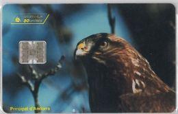 PHONE CARD  ANDORRA (E18.1.7 - Andorra