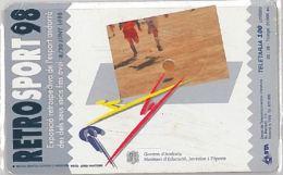PHONE CARD  ANDORRA (E18.3.2 - Andorra