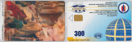 PHONE CARD  ARMENIA (E18.4.5 - East Timor