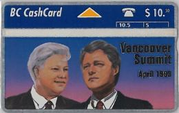 PHONE CARD  CANADA (E18.5.3 - Canada