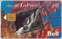 PHONE CARD  CANADA (E18.5.7 - Canada