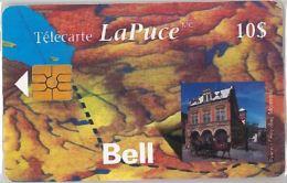 PHONE CARD  CANADA (E18.5.8 - Canada