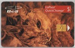 PHONE CARD  CANADA (E18.6.2 - Canada
