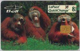 PHONE CARD  CANADA (E18.6.3 - Canada