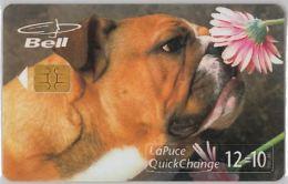 PHONE CARD  CANADA (E18.6.5 - Canada