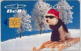 PHONE CARD  CANADA (E18.6.6 - Canada