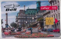 PHONE CARD  CANADA (E18.6.8 - Canada
