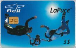 PHONE CARD  CANADA (E18.7.3 - Canada