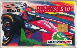 PHONE CARD  CANADA (E18.7.5 - Canada