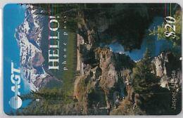 PREPAID PHONE CARD-  CANADA (E18.8.1 - Canada