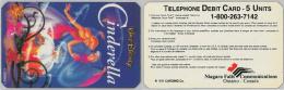 PREPAID PHONE CARD-  CANADA (E18.10.3 - Canada
