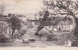TORCENAY - La Gravière - France