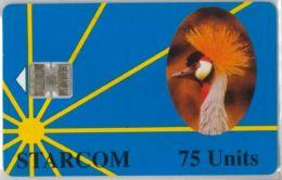 PHONE CARD-  UGANDA (E20.26.8 - Uganda