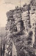 CPA Luxembourg, Echernach, L'Ermitage à L'Ernzerberg (pk45624) - Echternach