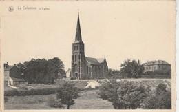 La Calamine, L'église ,Kelmis (neutral-Gebiet);région Plombières - Moresnet -Henri-Chapelle - Blieberg