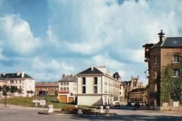 LOUVIERS: Arrivée Par La Route D'Evreux - Louviers
