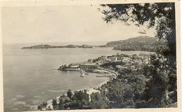 Postal Francia. Beaulieu Sur Mer. Matasellos 1952. Ref. 7-3ay118 - Francia