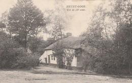 HEYST-GOOR ,( Heyst-op-den-Berg ) ,uit De 18 E Eeuw - Heist-op-den-Berg