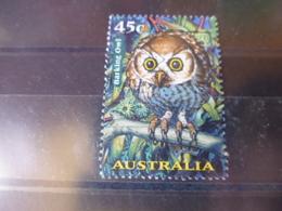 AUSTRALIE Yvert N° 1620 - Usados