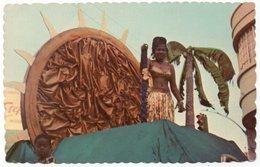HAITI - CARNAVAL DE PORT AU PRINCE / THEMATIC STAMPS-INT.CHILDREN YEAR - Haiti