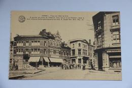 38015  -  Herve   Place    Hotel De Ville - Herve