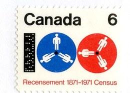 W6457  Canada 1971  Scott #542* Offers Welcome! - 1952-.... Reign Of Elizabeth II