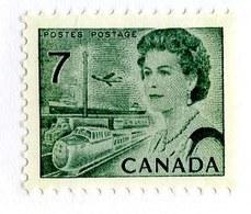 W6459  Canada 1971  Scott #543p* Offers Welcome! - 1952-.... Reign Of Elizabeth II