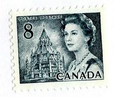 W6461  Canada 1971  Scott #544pii* Offers Welcome! - 1952-.... Reign Of Elizabeth II