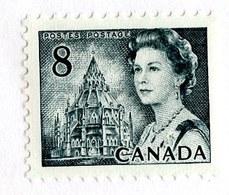 W6462  Canada 1971  Scott #544 Ii* Offers Welcome! - 1952-.... Reign Of Elizabeth II