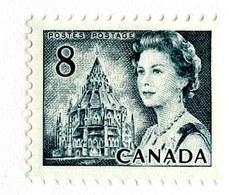 W6463  Canada 1971  Scott #544pxvii* Offers Welcome! - 1952-.... Reign Of Elizabeth II