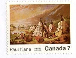 W6465  Canada 1971  Scott #553*  Offers Welcome! - 1952-.... Reign Of Elizabeth II