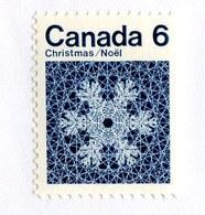 W6466  Canada 1971  Scott #554p*  Offers Welcome! - 1952-.... Règne D'Elizabeth II