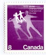 W6475  Canada 1971  Scott #559*  Offers Welcome! - 1952-.... Règne D'Elizabeth II