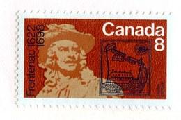 W6478  Canada 1971  Scott #561* Offers Welcome! - 1952-.... Reign Of Elizabeth II