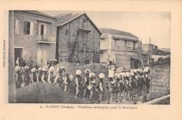 Senegal . N° 44110 . St Louis .tirailleurs... - Senegal