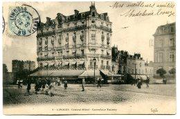 87000 LIMOGES - Lot De 2 CPA - Voir Détails Dans La Description Et Les Numérisations - Limoges