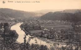 ESNEUX - Le Quartier De La Commune, Vu Des Roches - Esneux