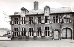 MEERHOUT - Drossaerdshuis, Gesticht In 1720 - Meerhout