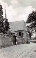 MEERHOUT - Kapel Van De E.Z. Van Het H. Graf - Meerhout