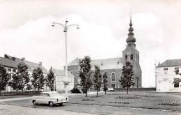 MEERHOUT - St. Trudokerk - Meerhout