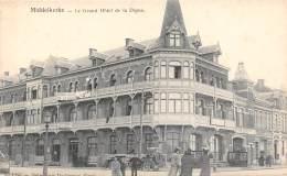 MIDDELKERKE - Le Grand Hôtel De La Digue - Middelkerke