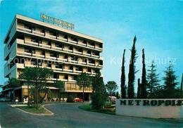 72649255 Abano Terme Hotel Terme Metropole Firenze - Italien