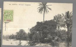 Sénégal  Rufisque  - Sangalcam - Senegal