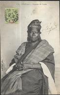 Sénégal  Femme De G0rée      CPA 1906 - Senegal
