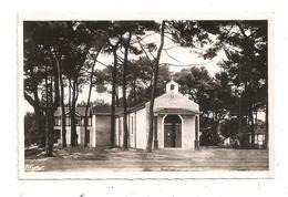 Cap Ferret-La Chapelle (C.4514) - Frankreich
