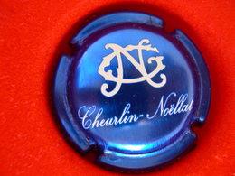 *  Capsule De Champagne  CHEURLIN NOELLAT  * - Unclassified