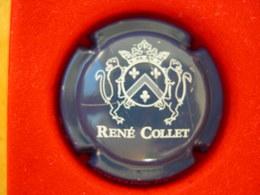 *  Capsule De Champagne  COLLET René  * - Unclassified