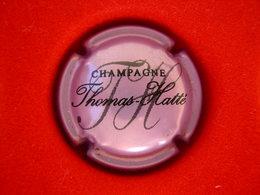 *  Capsule De Champagne  HATTE Thomas  * - Unclassified